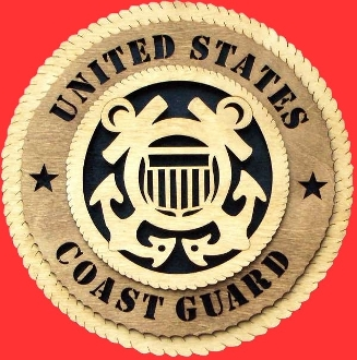 Coast Guard Wall Tributes Coast Guard Gifts