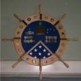 coast guard flag display case, Coast Guard Flag Display Cases
