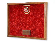 Military Medals And Awards Case