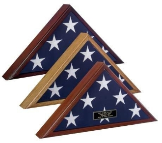 High Quality Flag Display Case American Made, Quality Flag Display Case American Made