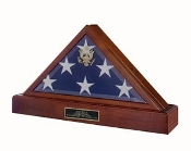 Eternity Flag case Urn, Funeral Flag Case,Eternity Flag case Urn, Flag And Urn Display Case