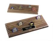 Challenge Coins Rack, Coin Rack, COIN HOLDER