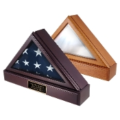 Retirement Flag cases for Military and Public Service personnel