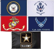 Military Branches flags, Military flags, Branches Military