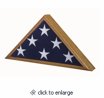 Veteran Flag Cases, Veteran Flag display frames